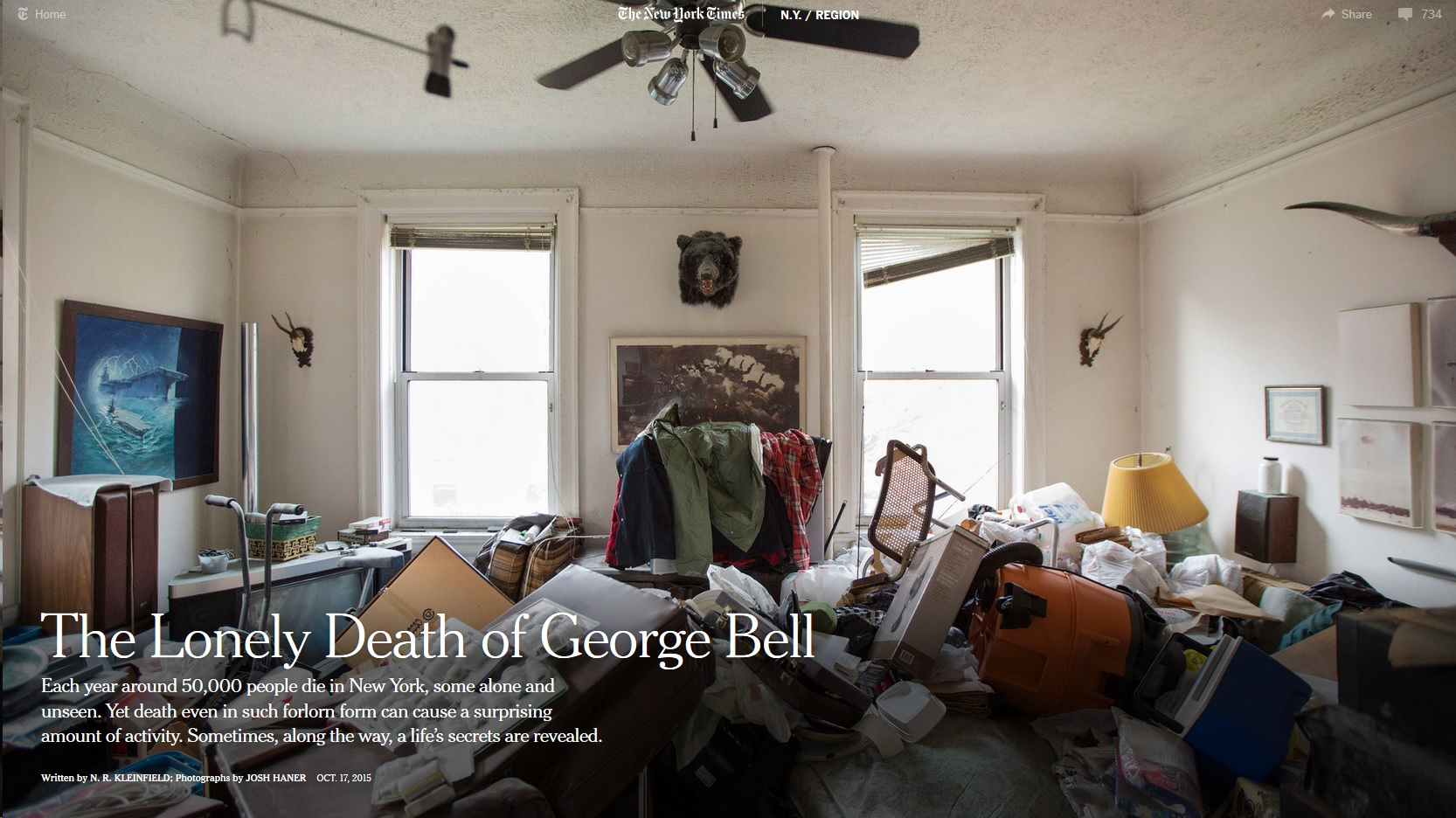 The lonely death of george bell ny times special feature pocket epic ny times lonely death of george bell feature aloadofball Gallery